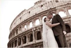 Sposarsi a Roma