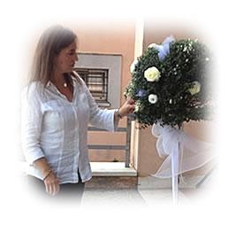 Roberta Misuri Wedding Planner